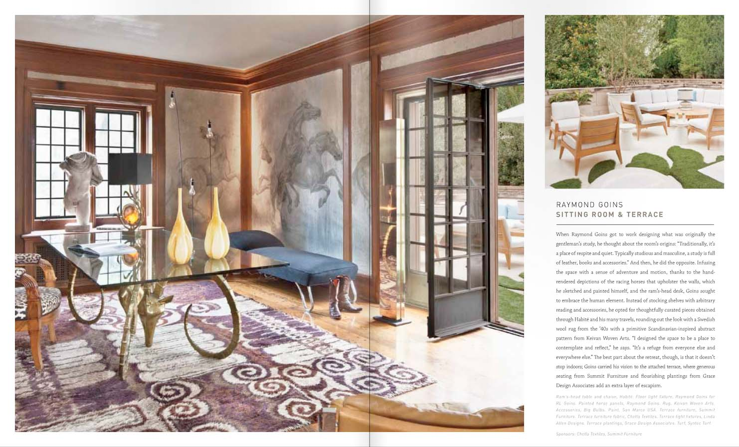 Paint strong as stone that is greystone mansion romabio for The greystone