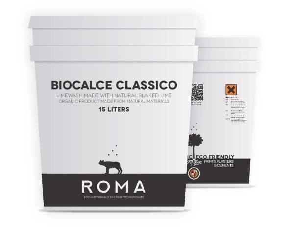 Biocalce Bucket